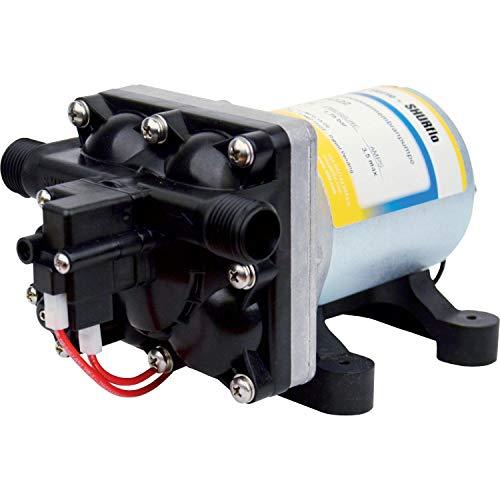 Shurflo LS4121 Druckwasserpumpe Soft-Serie 7,5 l/min