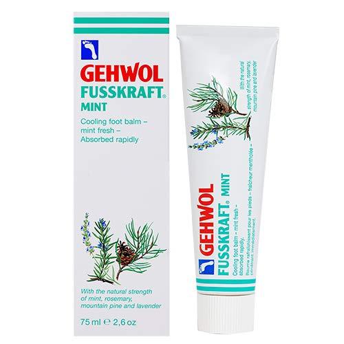 GEHWOL Mint, 2.6 oz