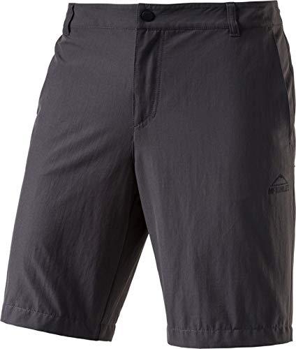McKINLEY Bermuda Corrimal Shorts, Anthracite, 48 pour Hommes