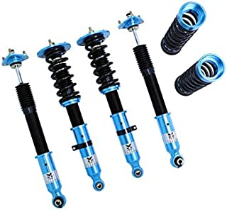 Megan Racing Street Series EZII Coilover Kit for Lexus IS250 IS350 RWD 2014+ and IS200T RWD 2016+