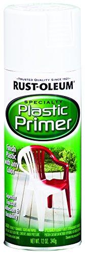 Rust-Oleum 209460 Plastic Primer Spray