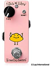 Effects Bakery Cream Pan Booster ブースター ギターエフェクター