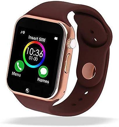 Smart Watch - 321OU Fitness Tracker Bluetooth Smart Watch...