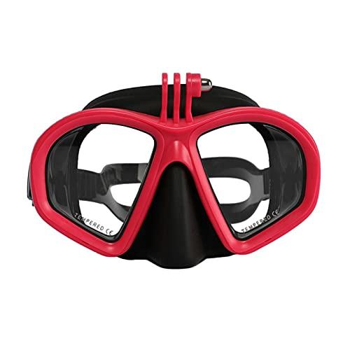 Ranana Gafas De Buceo para Niños Gafas De Natación para Niños Máscara De Buceo De Alta Definición para Niños con Protección Hermética Y UV, Gafas De Natación Protectoras De Silicona attractively