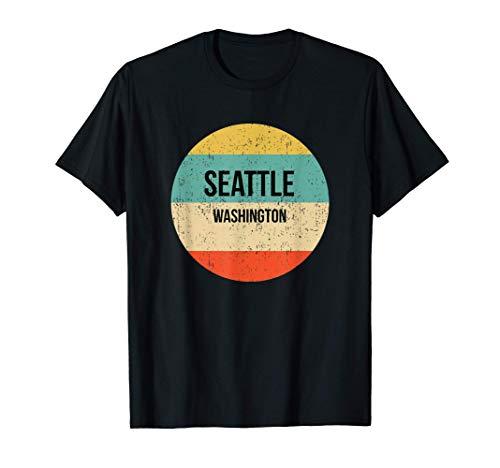 Seattle Washington Shirt | Seattle T-Shirt