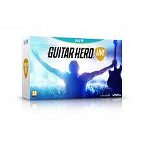 Activision Guitar Hero Live