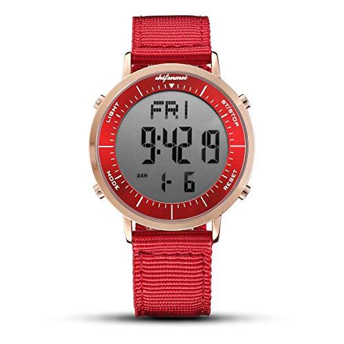 Reloj - shifenmei - Para - SFM-S1144+Band