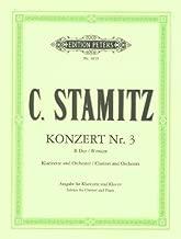 Klarinettenkonzert Nr.3 - Clarinet Concerto No. 3 Clarinette