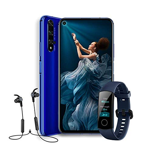 HONOR 20 - Smartphone Android 9 (6,26