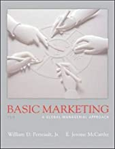 Best basic marketing 18th edition Reviews