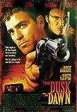 From Dusk Till Dawn-Filmplakat, Film Kino Movie Poster