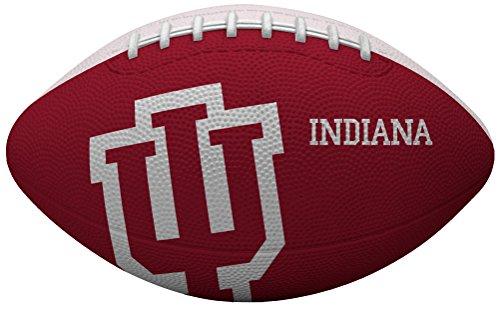 Rawlings NCAA Gridiron Junior Size Football, Indiana University Hoosiers