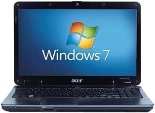 Acer Aspire 5732Z 15.6 inch HD Laptop (Intel Pentium T4400, 3GB RAM, 250GB HDD, DVD, Webcam, Wireless, Windows 7 Home Prem...