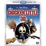 Chicken Little (3D)
