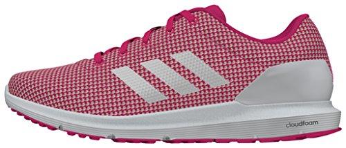adidas Damen Cosmic Woman Laufschuhe, rosa/weiß, 39.3333333333333 EU