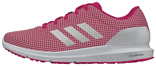 adidas Damen Cosmic Woman Laufschuhe, rosa/weiß, 40 EU