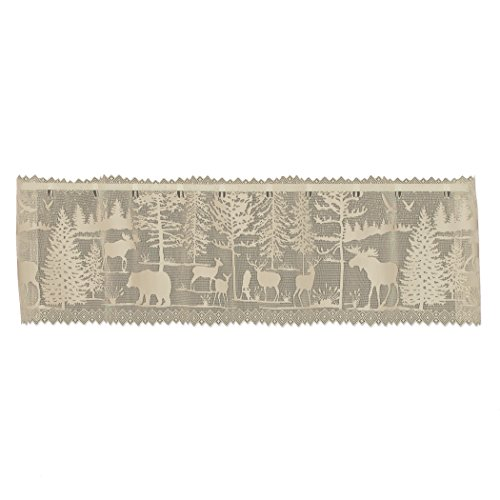 Heritage Lace Natural 60