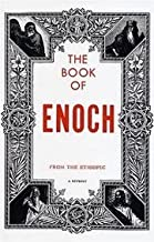 THE BOOK OF ENOCH FROM THE ETHIOPIC