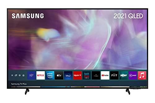"""QE55Q60A Smart TV QLED 4K Quantum HDR 55"""""""