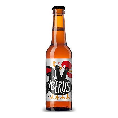 Cerveza Artesana Domus Iberus