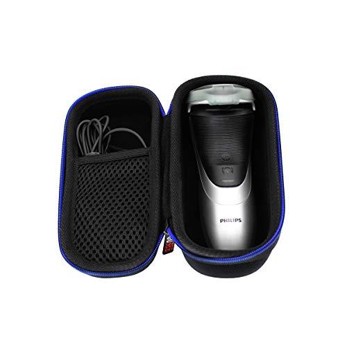 für Philips Elektrischer Trockenrasierer PowerTouch PT860/16 PT923/18 PT739/18 PT919/16 PT920/18 Hart Reise Tasche Case von GUBEE