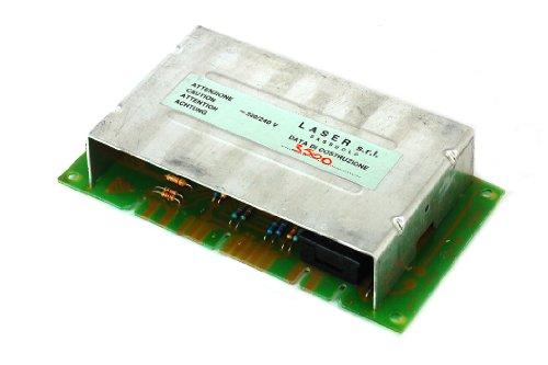 JJ wasmachine module PCB. Origineel onderdeelnummer 816810034
