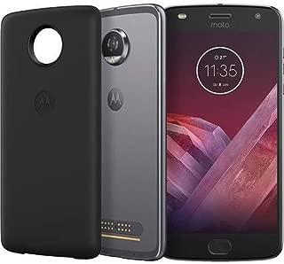 "Smartphone, Motorola, Moto Z2 Play Power Edition, XT1710-07, 64 GB, 5.5"", Platinum"