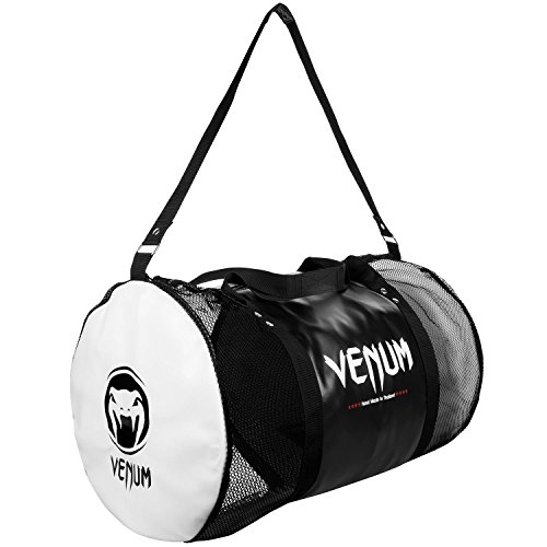 Venum Thai Camp Sac de sport Noir/Blanc