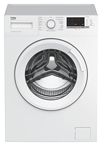 Beko WML 81433 NP Waschmaschine Frontlader / A+++ / 1400 UpM / Mengenautomatik / Pet Hair Removal