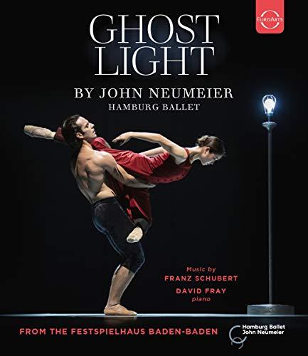Ghost Light - By John Neumeier [Blu-ray]