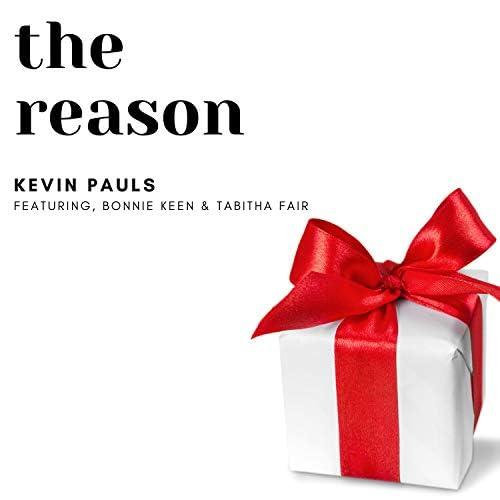 Kevin Pauls feat. Bonnie Keen & Tabitha Fair