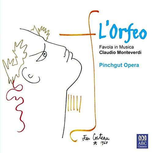 Monteverdi: L'Orfeo / Act 3 - Ecco l'atra palude (Live)