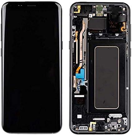 for Samsung Galaxy Max 75% OFF S8 New sales G950 G950A G950F G950R4 U 5.8i G950P W T V