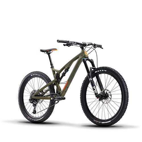 Full Suspension Mountain Bike Release 3 [Diamondback]
