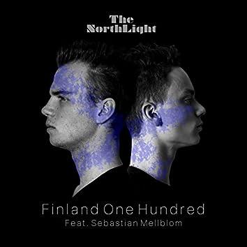 Finland One Hundred (feat. Sebastian Mellblom)