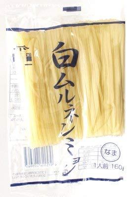 徳山物産 韓国冷麺 白ムルネンミョン 160g×10袋【入り数3】