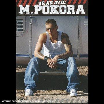 Un an avec M.Pokora
