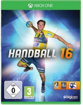Handball 16 Xbox One