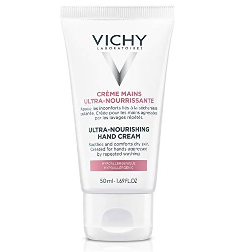 VICHY INTENSIV pflegende Handcreme, 50 ml