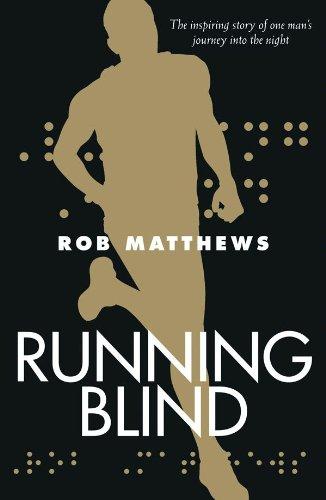 Running Blind (English Edition)