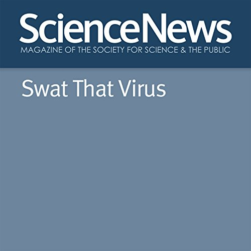 Swat That Virus audiobook cover art