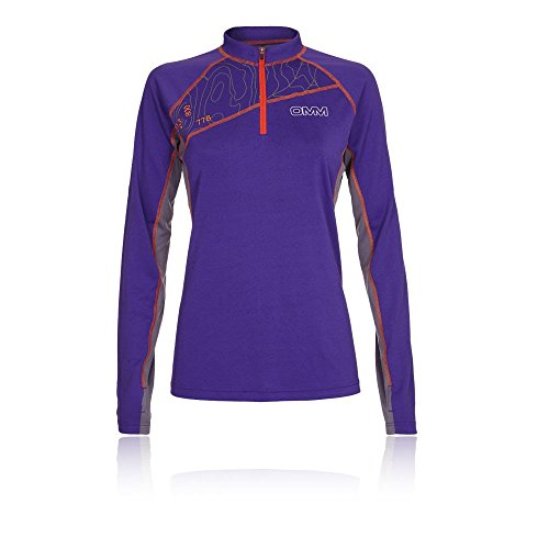 OMM Grid Women's T-Shirt Course à Pied - AW18 - XS