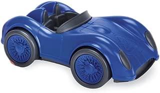 Green Toys Race Car - Blue