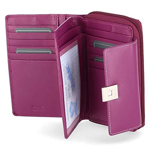 Manage Geldbörse Größe One size Pink (Pink)