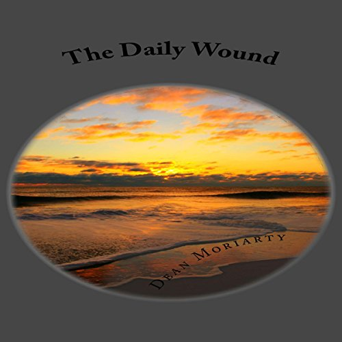 The Daily Wound audiobook cover art
