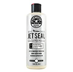 Protection from the harshest environmental elements Bonds with the exterior of your auto giving it a mirror like wet finish Delivers a durable high gloss shield This product is a unique anti corrosion sealant developed to provide the finest finish A ...