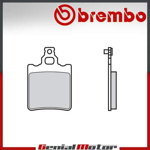 07BB13.24 Pastillas Brembo Freno Posterior 24 para NAVARRO 125 1990 > 1992