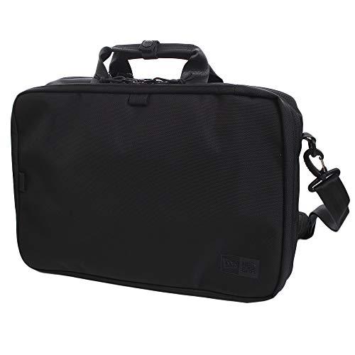 [ニューエラ] ビジネスコレクション スリーウェイ ブリーフバッグ 18L ネイビー