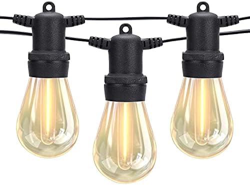 Top 10 Best outdoor led string lights