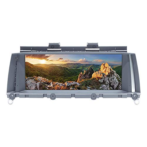 ZLTOOPAI Autoradio Android 10 Navigatore GPS per BMW X3 F25 X4 F26 2013-2017 Sistema NBT Quad Core 2 GB RAM 32 GB Rom con Sistema iDrive mantenuto Touch Screen da 8,8 Pollici Supporta Car Auto Play